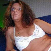 Heiße Erotikbilder - Reife Amateurin Verona
