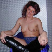 Sexbilder reife Frau