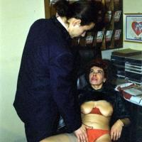 private frauen nackt