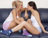 lesben girls
