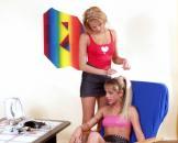 amateure lesben